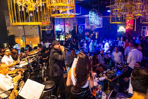 Phantom-House-Cafes in Dubai
