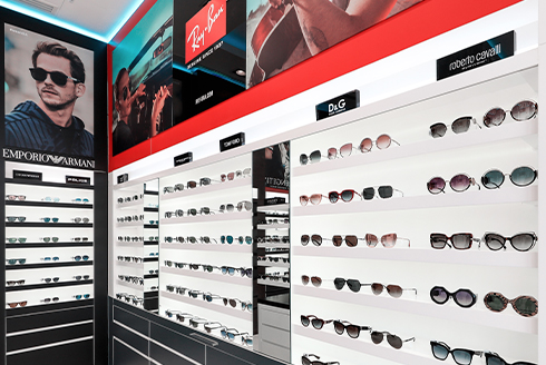 Aster Opticals in Dubai