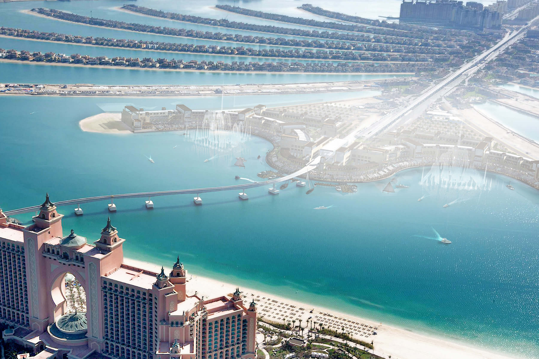 Event-in-Palm-Jumeirah
