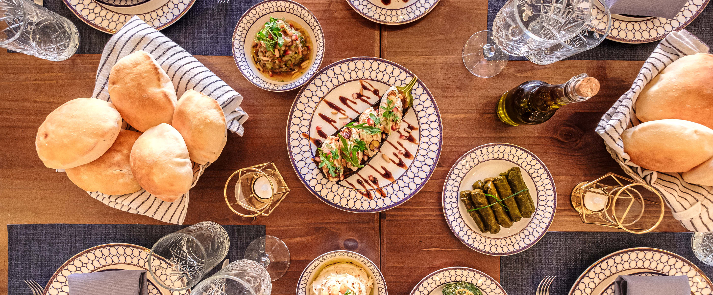 Tantalize your taste-buds with seven new eateries at The Pointe