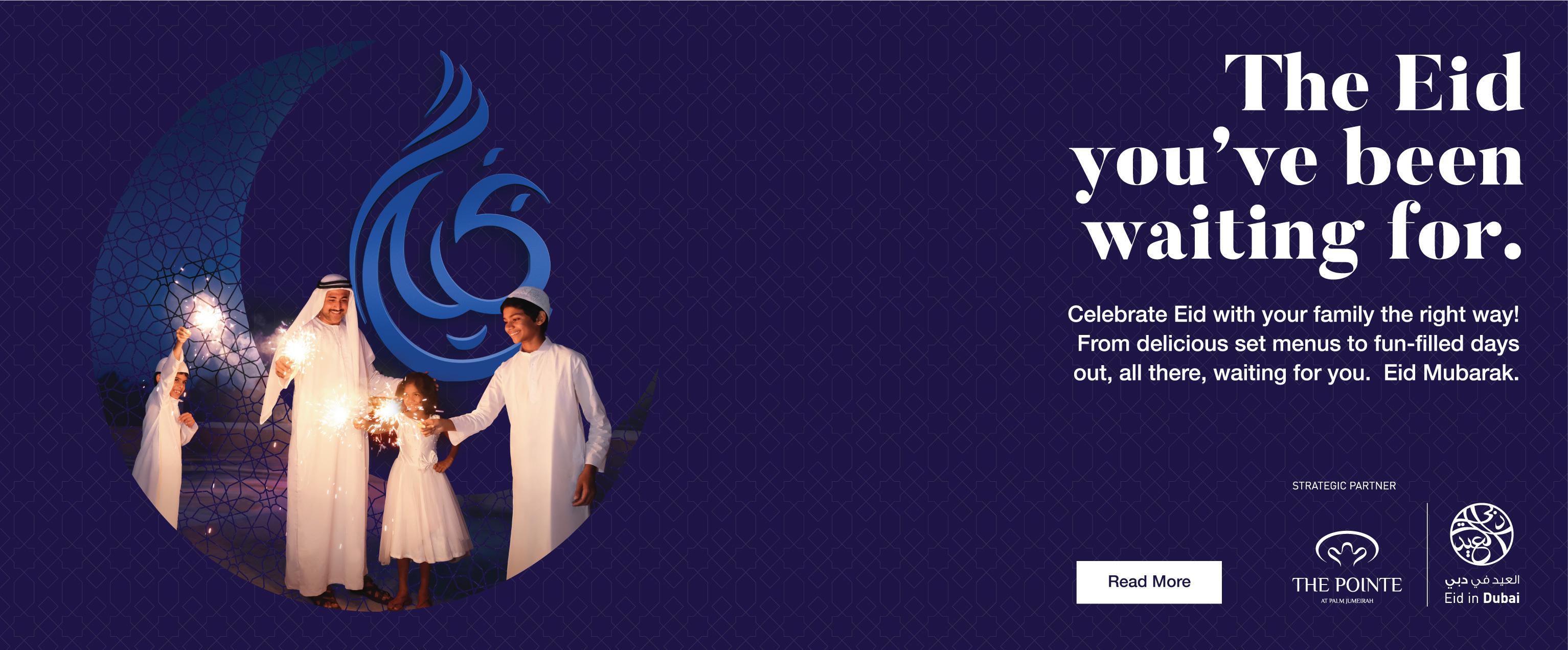 Check Eid Al Fitr Offers 2021