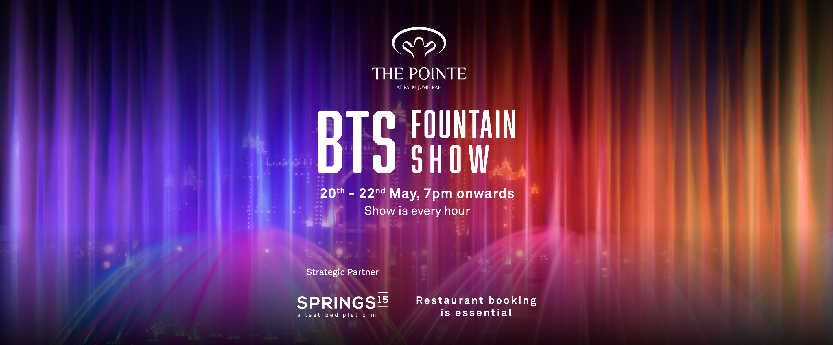 Get your K-Pop dose this weekend  at The Pointe