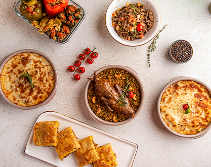 Kazoza ramadan meals offers in The Pointe Palm Jumeirah, Dubai