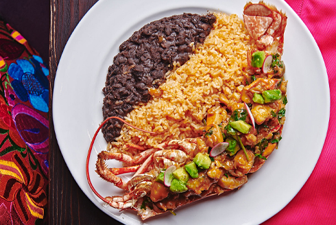 Mexican-cuisine-Meshico-The-Pointe
