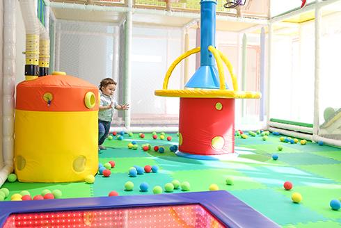 Entertainment-for-kids-Palm-Jumeriah