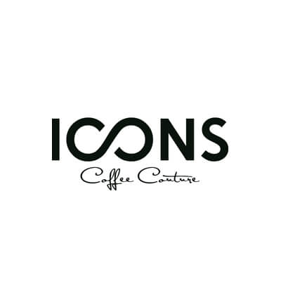 Icons Coffee Couture in palm jumeirah