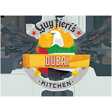 Guy Fieri's Kitchen